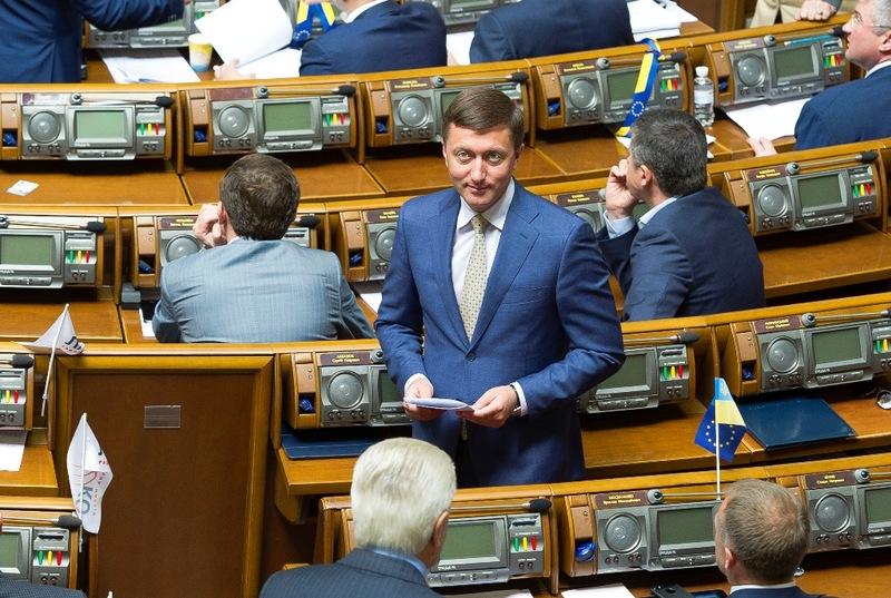 Сергій Лабазюк: Я особисто «за» скасування недоторканності і не ховаюся за мандатом.