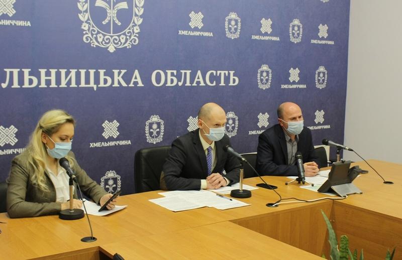 Олег Балашов: контактні особи хворих у Нетішині на контакт не йдуть