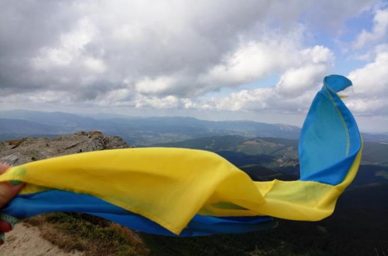 Сьогодні посмертно нагородили загиблого на Сході України Героя..