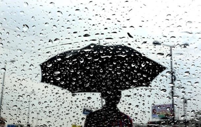 Спекотний понеділок 18 квітня може перетворитися на дощові та прохолодні дні