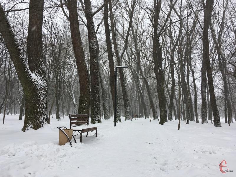 На Хмельниччині буде сніжно
