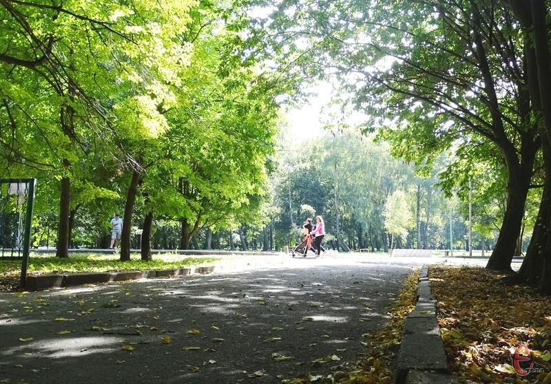 Завтра, 12 вересня, очікується ясна тепла погода