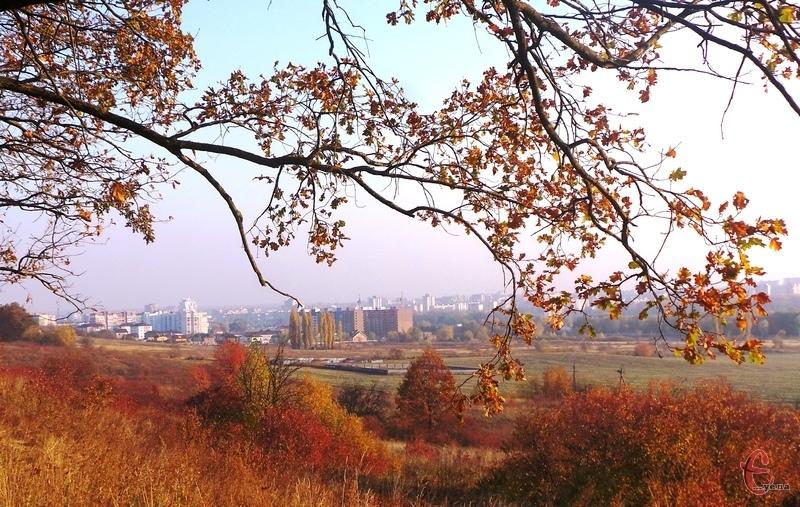 До кінця тижня в Україні суттєві опади не передбачаються
