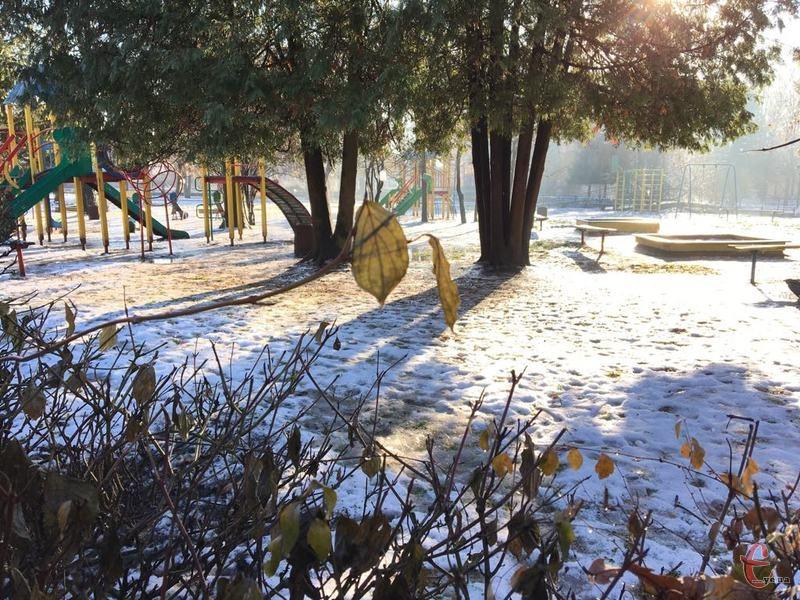 За прогнозами синоптиків, 14 січня навряд чи буде сонячним, але й не морозним