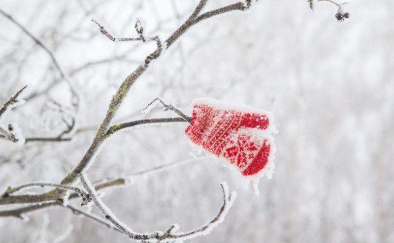 Морози та сніг принесуть в Україну атмосферні фронти з Балкан