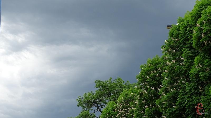 Синоптики знову прогнозують дощі