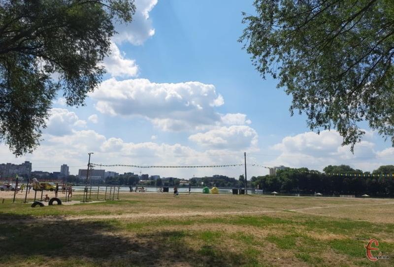 За прогнозами синоптиків, 2 вересня на Хмельниччині буде теплим днем