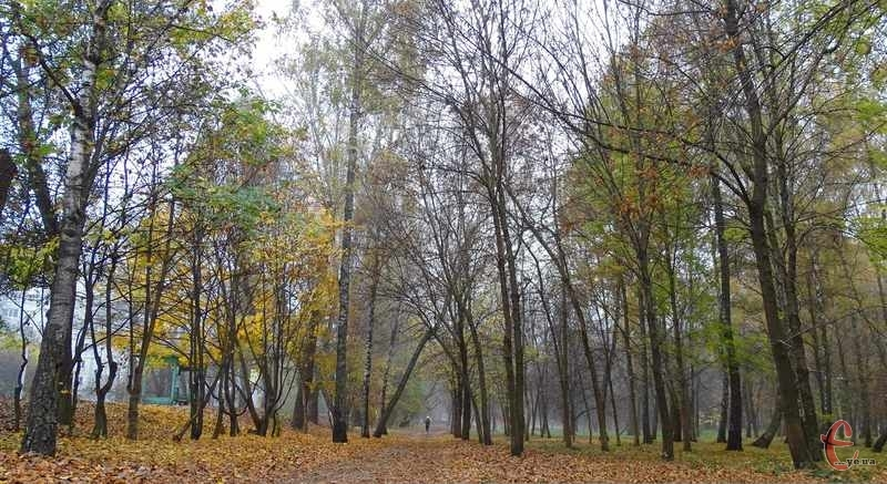 Опади 30 жовтня малоймовірні