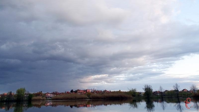 Завтра на Хмельниччині прогнозують похмуру погоду