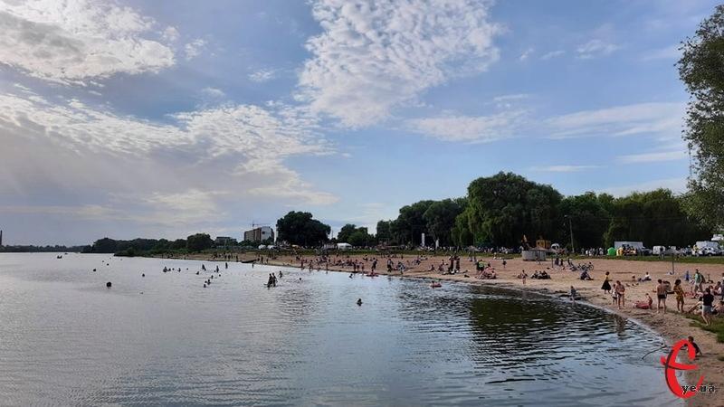 В останні два дні липня жителі області мають шанс насолодитися сонячною погодою