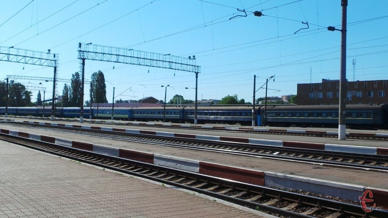 Заборговані гроші вже перерахували на рахунок підрозділу залізниці