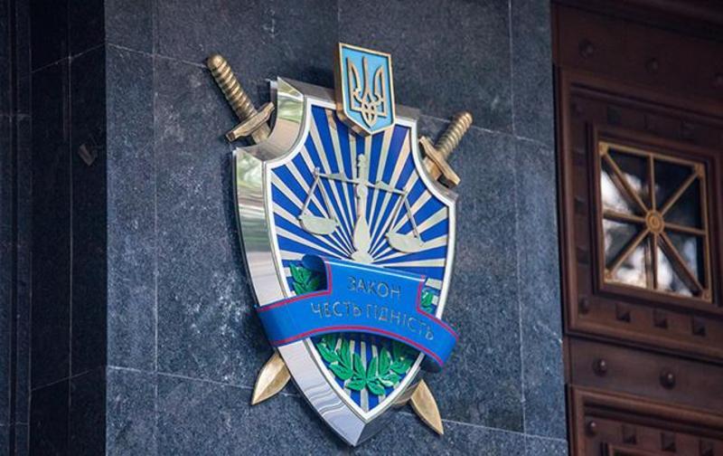 прокурор Старокостянтинівської місцевої прокуратури  вимагав 300 доларів неправомірної вигоди