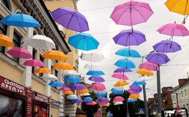 26 червня на Хмельниччині прогнозують дощі