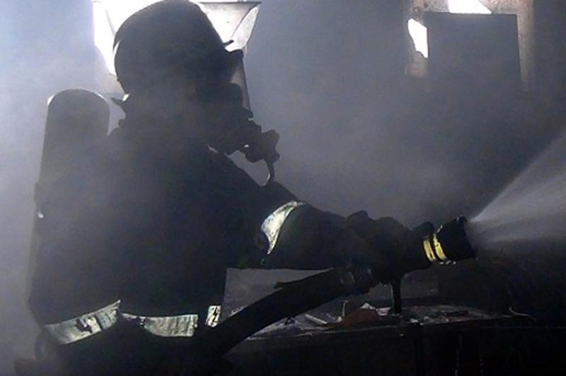 13 лютого у Хмельницькій області з різних причин виникло 6 пожеж