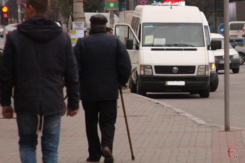 У міськраді вважають, що правдивий тариф можна побачити лише шляхом обліку пасажирів
