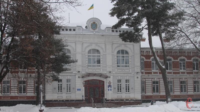 25 січня 2017 року - 11 сесія Хмельницької міської ради
