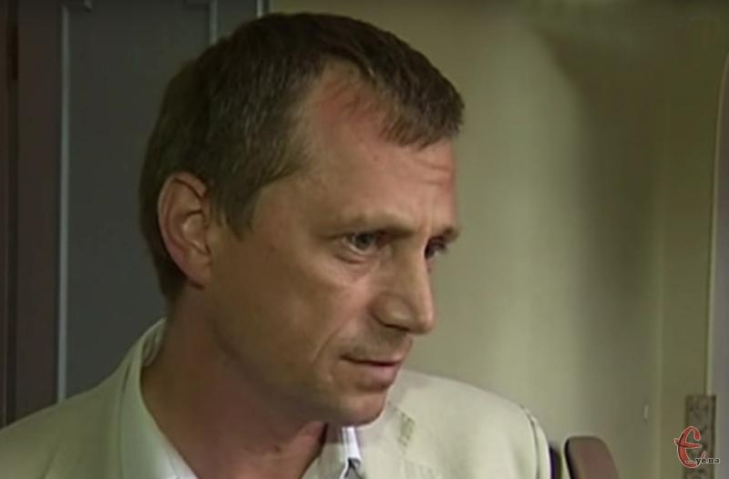 Володимир Путін більше не є радником мера Хмельницького, а працює заступником міського управління ЖКГ