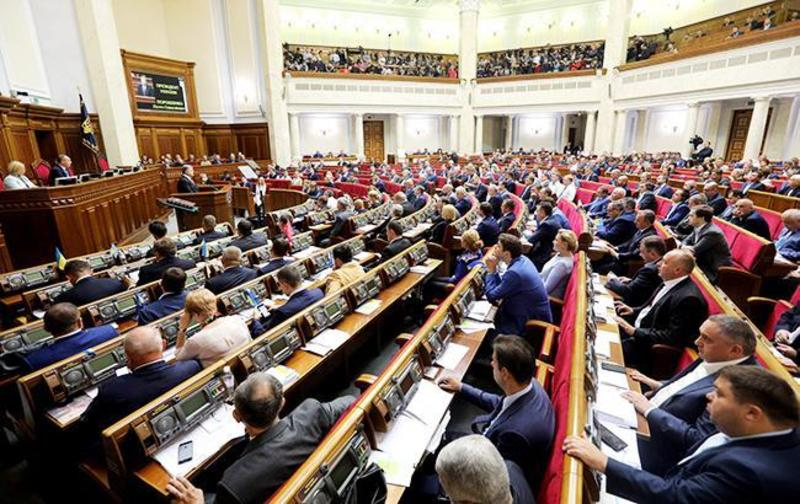 Депутати прийняли закон, але роз'яснень по його виконанню поки не має