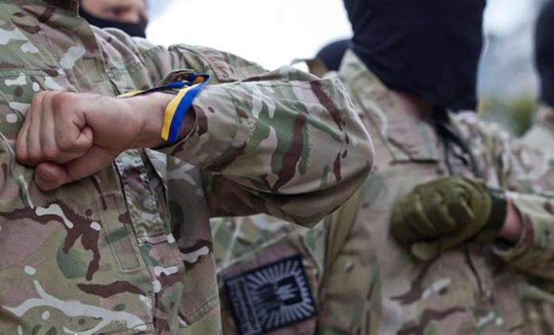 Парламент прийняв зміни до законодавство, якими визнав добровольців учасниками бойових дій
