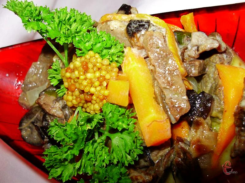 Незаслужено забутий унікальний угорський делікатес, який полюбився місцевим гурманам завдяки впливу віденської кухні на меню угорських монархів.