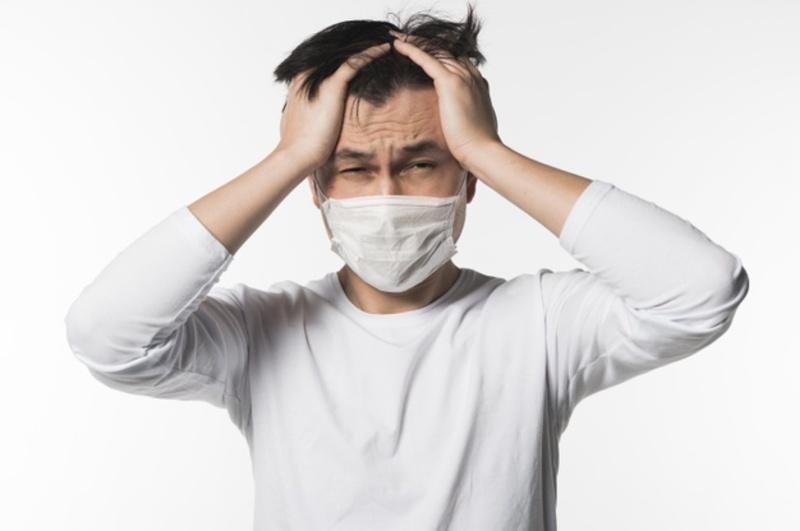 Кількість інфікованих зросла
