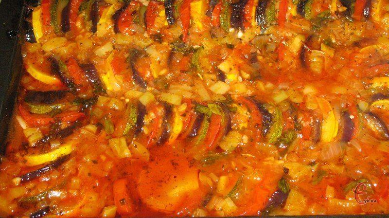 Овочева страва французької кухні, яка навіть стала «героєм» всесвітньовідомого мультика.