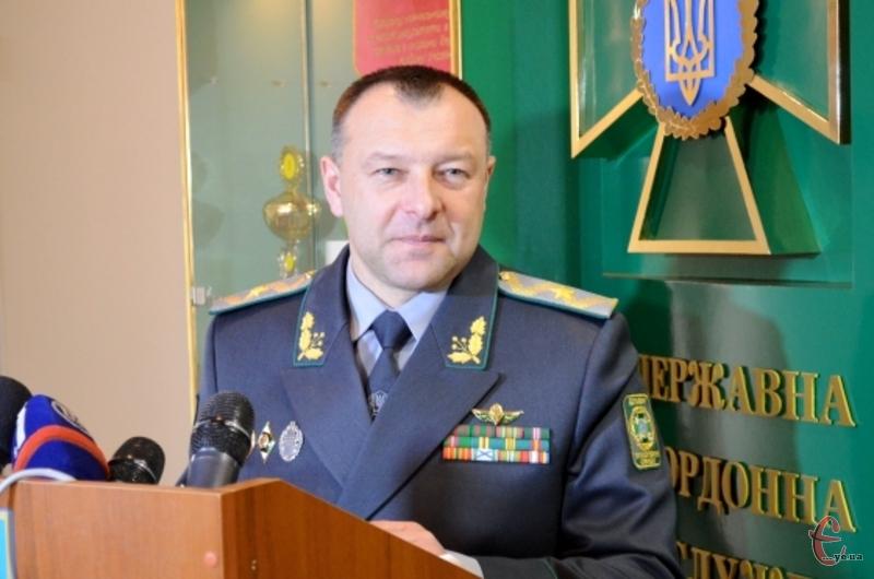 Олег Шинкарук розповів про зміни, плани і сподівання на 2017 рік