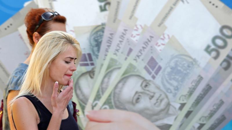 Якщо порівнювати середню зарплату в вересні 2018 із вереснової минулого року, то вона зросла на 12,3%