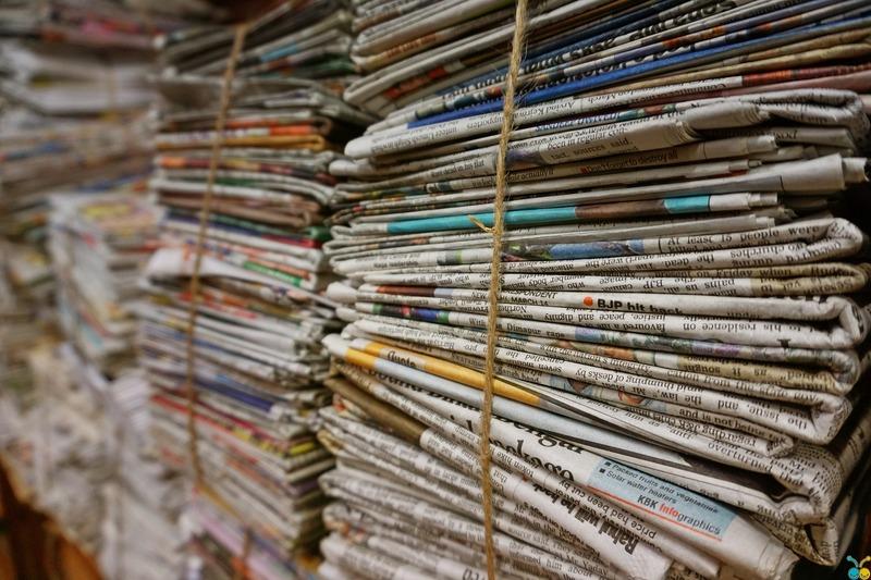 Суд поновив на посаді редактора районної газети