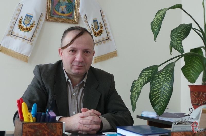Борис Ткач: Скорочення в першу чергу стосувалося технічного персоналу