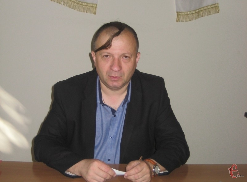 Борис Ткач запевняє - всі поліклініки працюватимуть без змін.