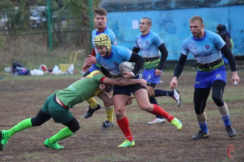 Олексій Лещенко в грі проти Ребелса відзначився дублем