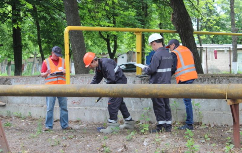 Газовики з 21 по 25 червня проводитимуть монтажні роботи в Хмельницькому