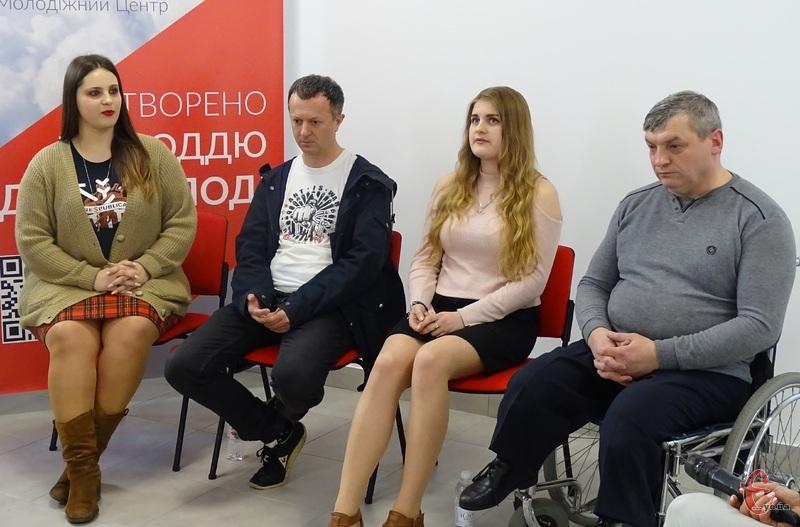 Про доступність фестивалю «Respublica» для людей на візках розповіли ініціатори проекту