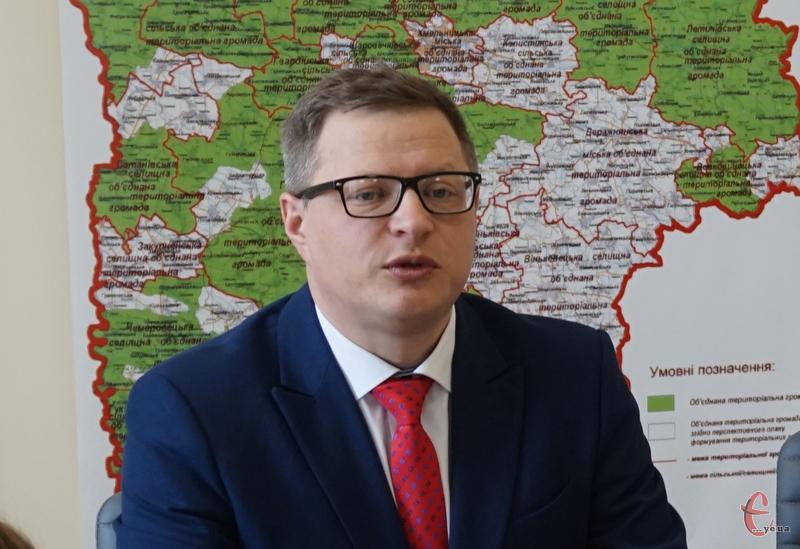 Сергій Яцковський: