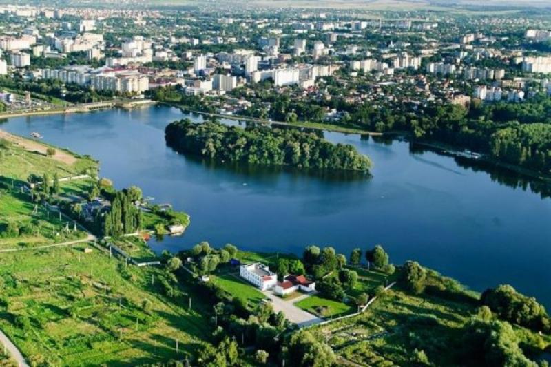 Хмельницький у рейтингу найкомфортніших міст на 10 місці