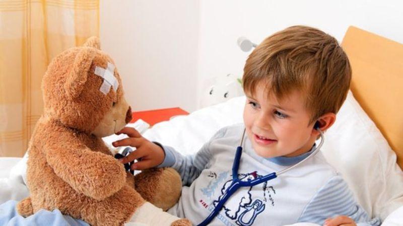 Захворюваність дітей шкільного віку в порівнянні з минулим тижнем збільшилась на 8,4 відсотка