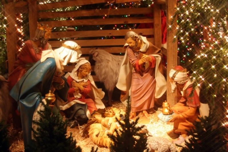 Сьогодні, 6 січня, Святвечір, а вже 7 січня - Різдво