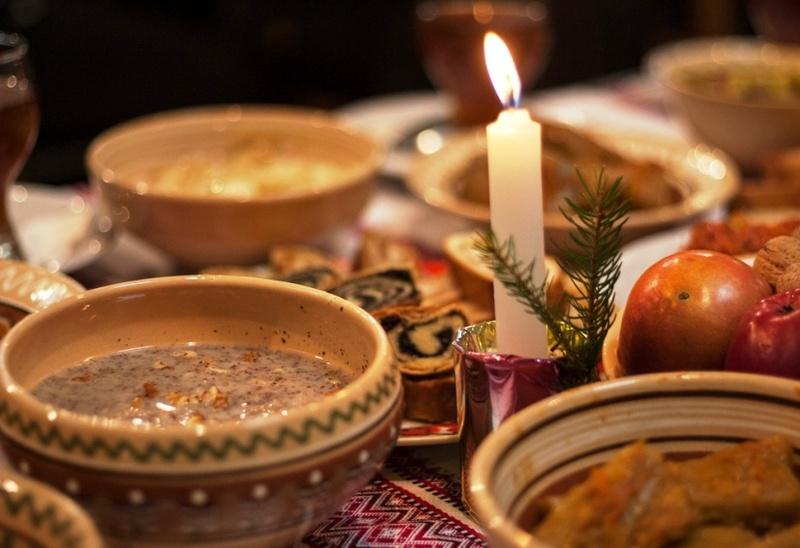 Практично в кожній країні є свої особливості святкування Різдва, у тому числі й кулінарні.