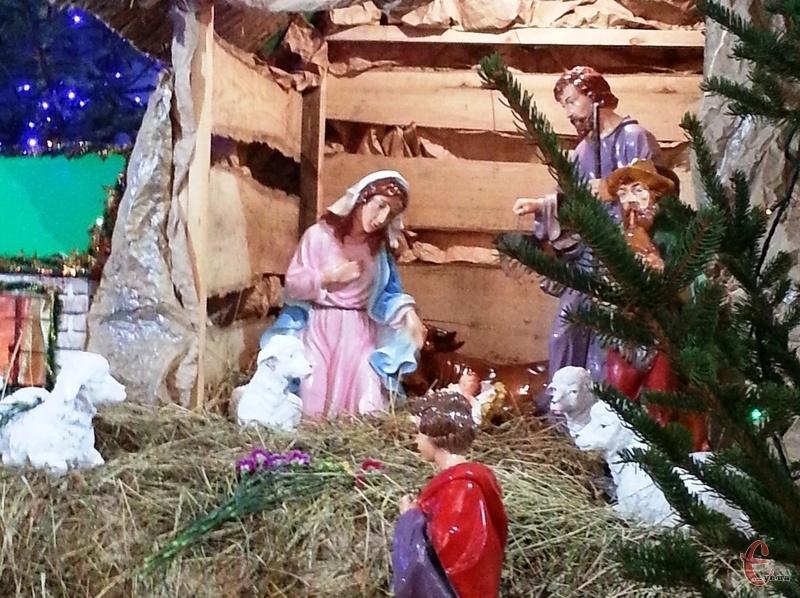 Християни східного обряду та греко-католики 7 січня святкують Різдво Христове