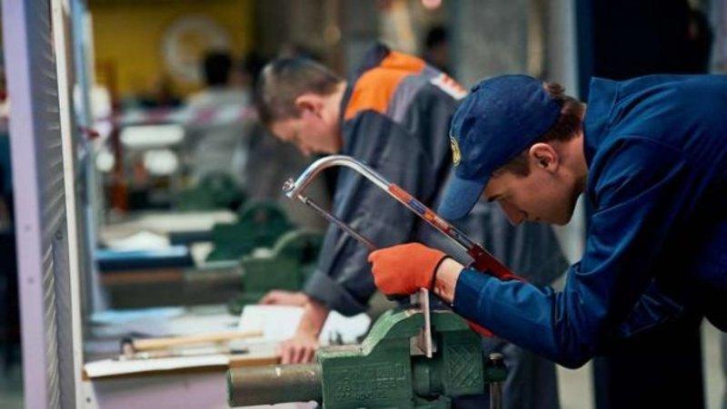 Робітничі професії залишаються найзатребуванішими