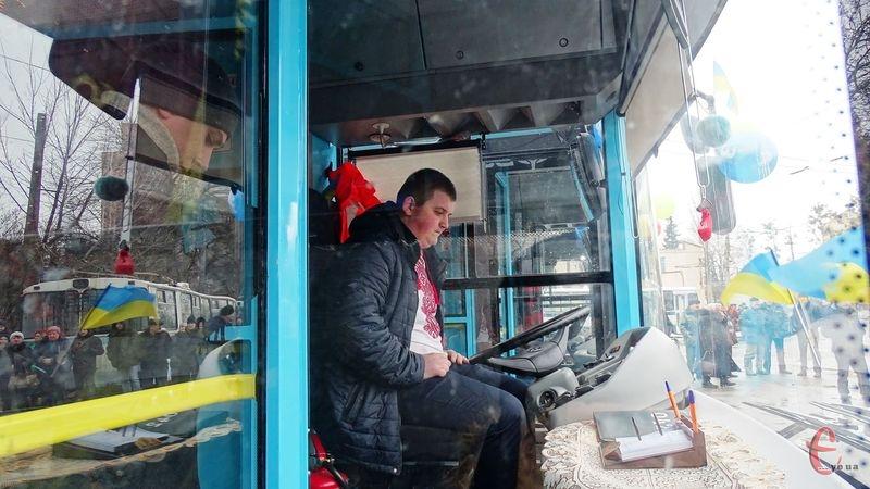 У центрі зайнятості понад 60 вакансій водіїв тролейбусів