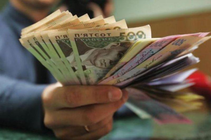Найбільша зарплату у травні отримали фінансисти