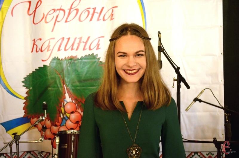 Гран-прі конкурсу виборола 17-річна хмельничанка Ліна Моцюк з піснею Жанни Бондарук «Приворожи»