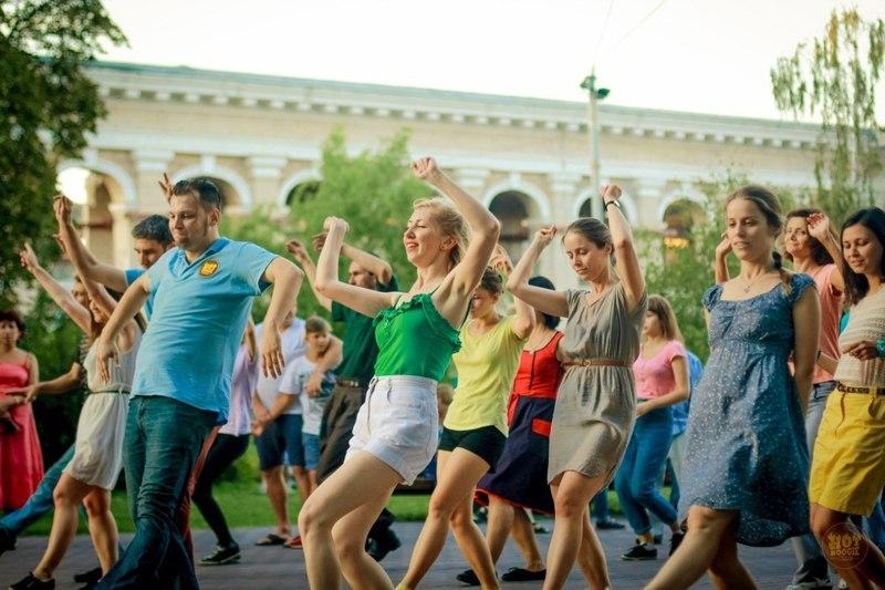 Київські викладачі проведуть майстер-клас для хмельничан