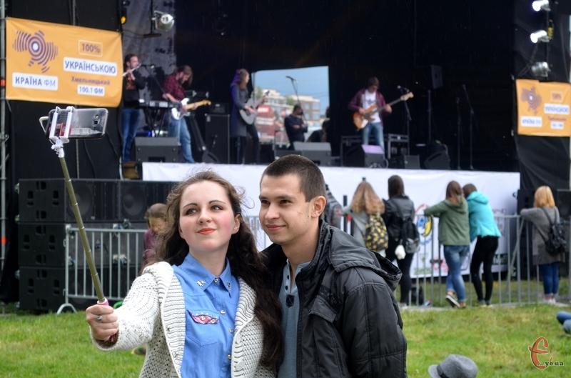«Rock&Buh FEST» відкрив фестивальний сезон в Україні