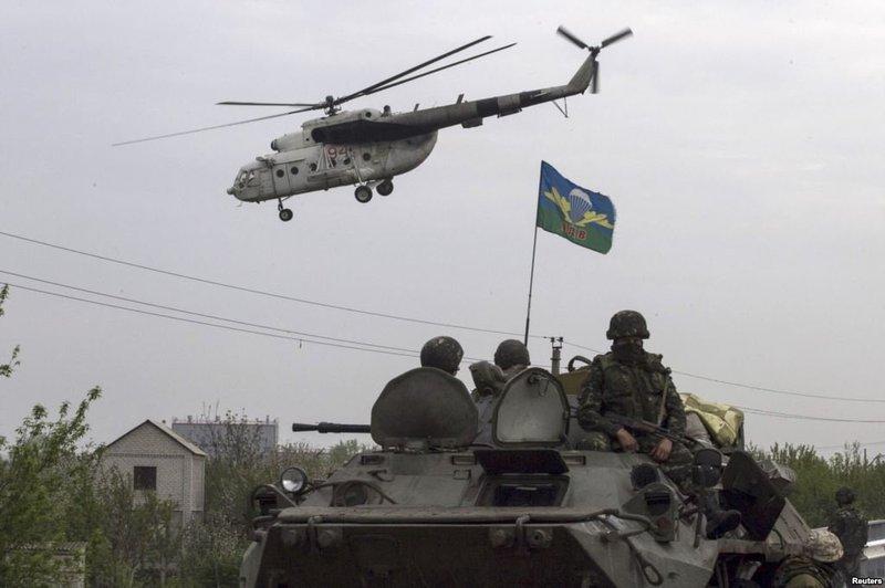 Центральний регіональний медіа-центр Міністерства оборони України
