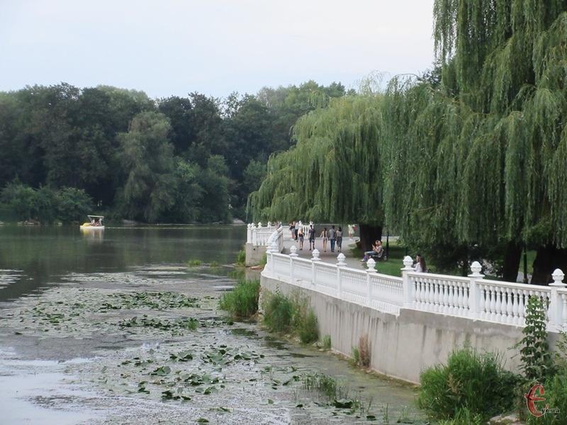 У Хмельницькому запланували розчистити понад сім кілометрів річки Південний Буг