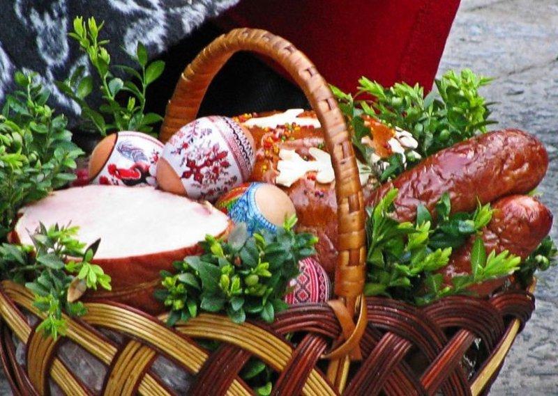 28 квітня православні християни та греко-католики святкують Великдень
