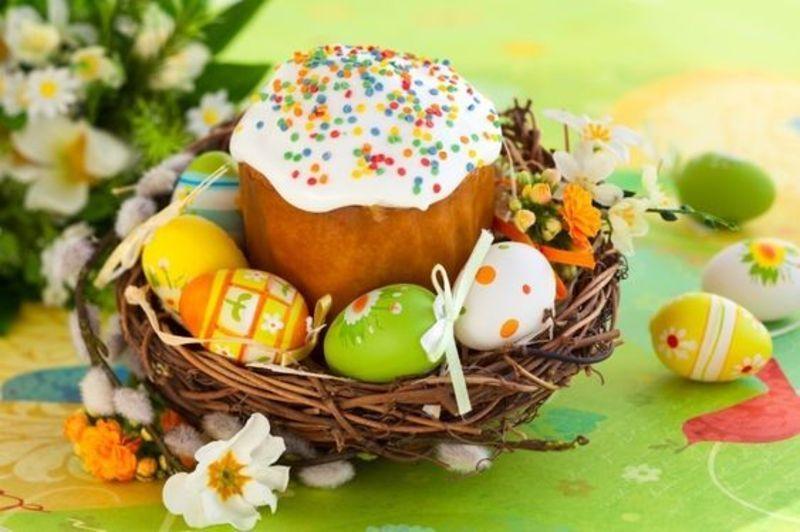 Освятити пасхальний кошик у костелах Хмельницького можна вже в суботу